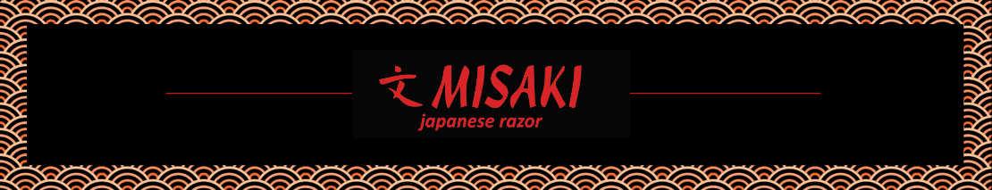 Misaki Japanese Razor